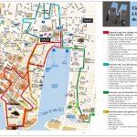 Marseille circuit découverte pédestre