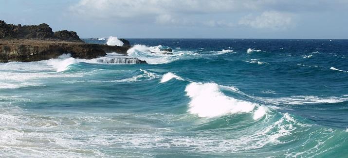 Escale à Aruba Dos Playa