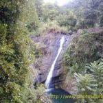 Escale à la Grenade Les chutes d'Anandale