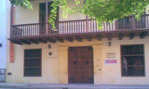 Escale Carthagène (Colombie) Le musée de l'or