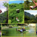 Excursion Costa Puerto Vallarta Canopy tour
