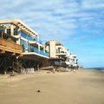 Escale à Los Angeles Excusion costa Malibu