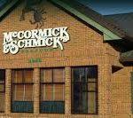 Escale à Los Angeles Excusion costa McCormick & Schmick's Seafood & Steaks