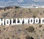 Escale à Los Angeles Excusion costa panneau Hollywood