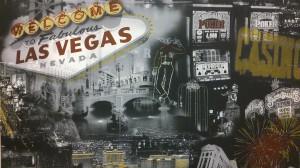 Escapade en Californie - Las Vegas