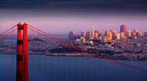 Escapade en Californie - San Francisco