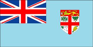 Drapeau Escale à Suva (Fidji)