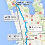 Escale Auckland Nouvelle-zelande itineraire Waitomo Glowworm Caves