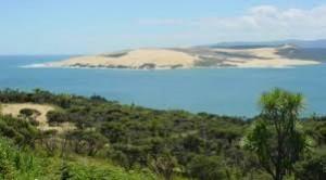 Escale bay of islands Nouvelle-zelande Hokianga Harbour