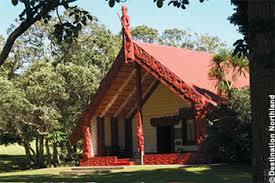 Escale bay of islands Nouvelle-zelande Treaty Grounds Waitangi
