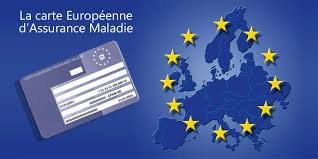Demander sa carte Européenne d' assurance maladie
