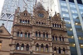 ANZ Banking Museum Melbourne