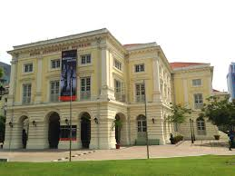 Asian Civilisation Museum Singapore