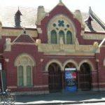Carlton Courthouse