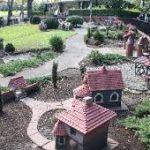 Fitzroy Garden Melbourne