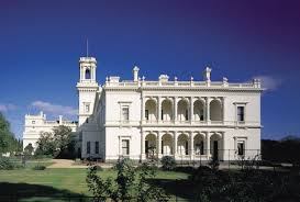 Government House Melbourne