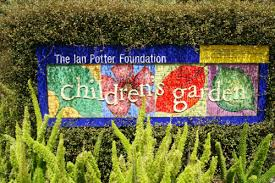 Ian Potter Foundation Children's Garden Melbourne