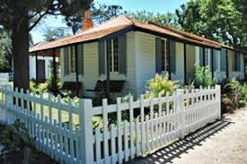 La Trobe's Cottage Melbourne