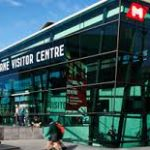 Melbourne Visitor Centre