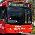 Melbourne Visitor Shuttle