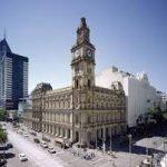 Melbourne's GPO