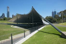Sidney Myer Music Bowl Melbourne