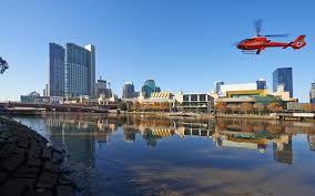 héliport Melbourne