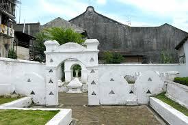 Hang Jebat Mausoleum melaka