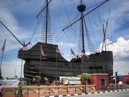 Maritime Museum Malacca