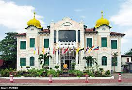 Mémorial de la Proclamation d'Indépendance Malacca