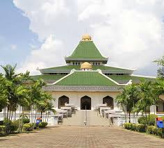 Mosquée Al Azim Malacca
