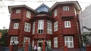 Koder House Cochin