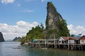 Koh Panyee Phuket