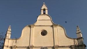 St Francis Church Fort Kochi