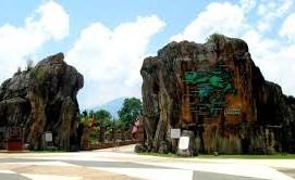 Taman Lagenda Langkawi