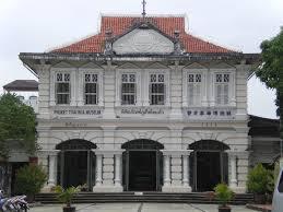 Thai Hua Museum phuket