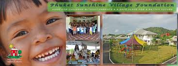 fondation Sunshine de Phuket