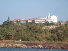 Cabo Raj Niwas