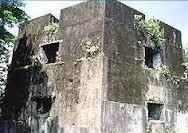 Eglise Pallipuram Cochin