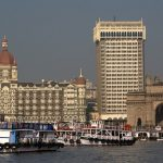 Escale a Bombay Mumbai