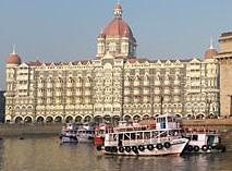 Hotel de ville Bombay