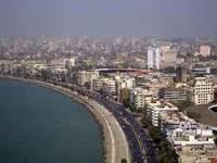 Nariman Point Bombay