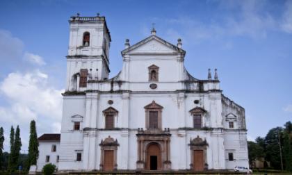 Se Cathedrale Goa