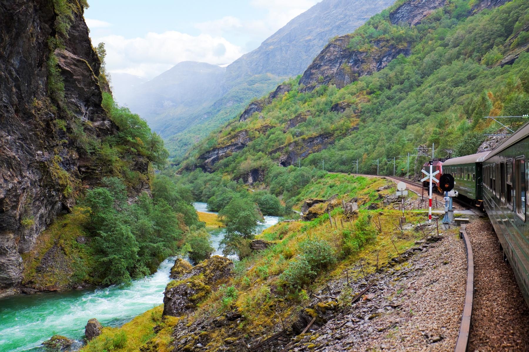 Escale fl m norv ge croisi re tour du monde pr paratifs infos escales excursions forums - Office de tourisme norvege ...