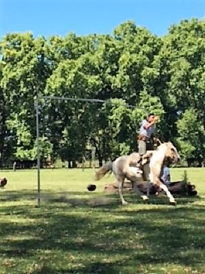 Croisière tour du monde Autral 2017 Escale à Buenos Aires Argentine JC