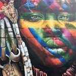 Street Art à Rio de Janeiro