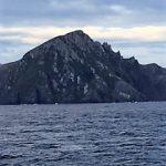 Croisière tour du monde Austral 2017 Le Costa Luminosa passe le Cap Horn