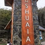 Croisière tour du monde Australe 2017 Escale de Jacques Charles à Ushuaïa