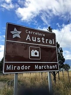 Croisière tour du monde Australe 2017 Le Costa Luminosa en escale à Puerto Chacabuco