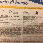 Journal de Bord Île de Paques